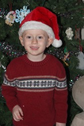 DAYCARE CHRISTMAS PARTY DEC 17 2012 010