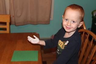 SANTA HANDS Dec 12 2012 001