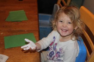 SANTA HANDS Dec 12 2012 002