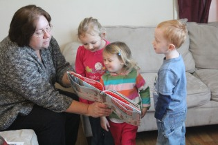 DAYCARE BODIES ,LIBRARY READER JAN 23 2013 072