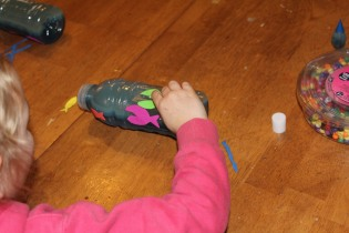 DAYCARE LETTER F, FISH, OCEAN BOTTLE JAN 24 2013 004