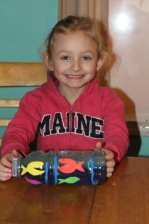 DAYCARE LETTER F, FISH, OCEAN BOTTLE JAN 24 2013 006