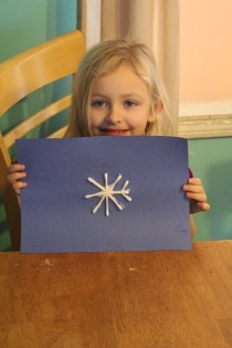 DAYCARE LETTERS, CRAFTS SLEDDING DEC 8 2012 021