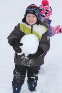 DAYCARE SNOWMEN SLEDDING JAN 29 2013 019