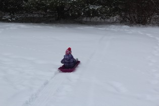 DAYCARE SNOWMEN SLEDDING JAN 29 2013 039