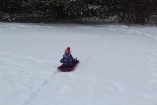 DAYCARE SNOWMEN SLEDDING JAN 29 2013 039