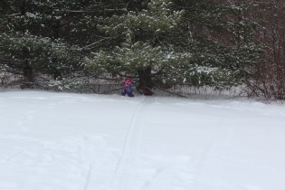 DAYCARE SNOWMEN SLEDDING JAN 29 2013 044