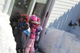 DAYCARE OUT IN THE SNOW FEB 13 2013 054