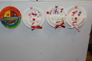 DAYCARE VALENTINE'S PARTY FEB 12 2013 005
