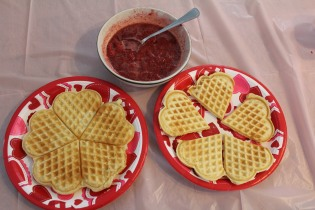DAYCARE VALENTINE'S PARTY FEB 12 2013 074