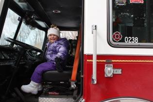 DAYCARE LETTER N PLAYING  FIRE TRUCK MARCH 20 2013 046