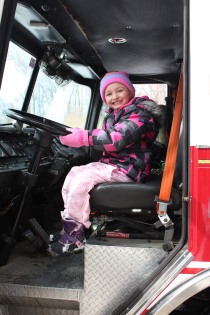 DAYCARE LETTER N PLAYING  FIRE TRUCK MARCH 20 2013 047