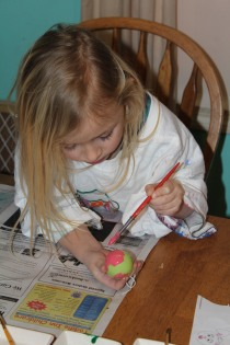 EASTER CRAFTS MARCH 27 2013 019