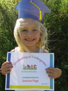 DAYCARE GRADUATION PICS AND LETTERS JUNE 5 2013 012