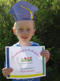 DAYCARE GRADUATION PICS AND LETTERS JUNE 5 2013 014