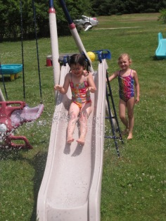 DAYCARE WATER SLIDE JUNE 21 2013 003