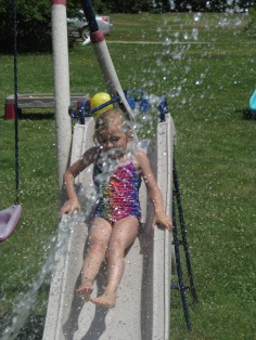 DAYCARE WATER SLIDE JUNE 21 2013 008