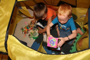 DAYCARE DRAGON FLY TENTS JULY 11 2013 039