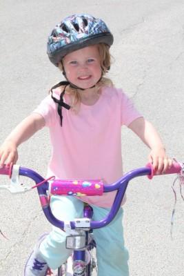 Kaci bike1